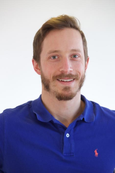 Andre Kienberger, fachl. Leitung