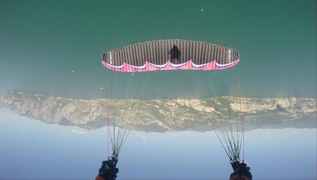 Gardasee_Acrobatik-Fliegen
