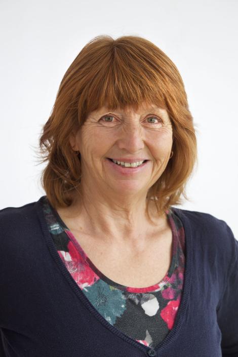 Gisela Hofstetten