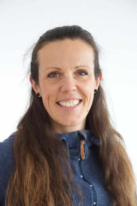 Kathrin Schesser
