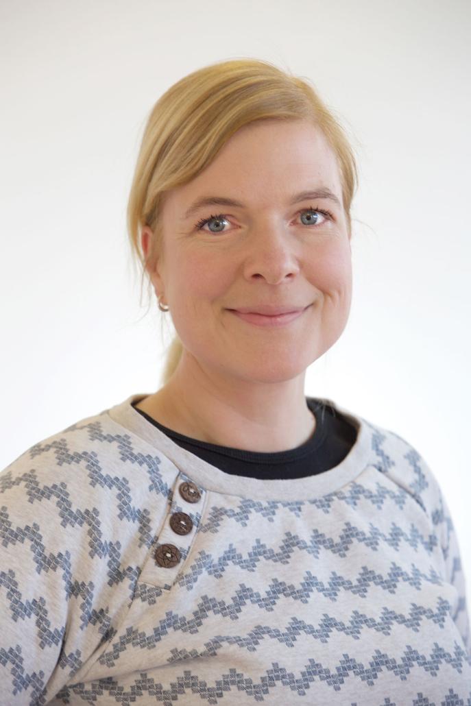Kathrin Markefka