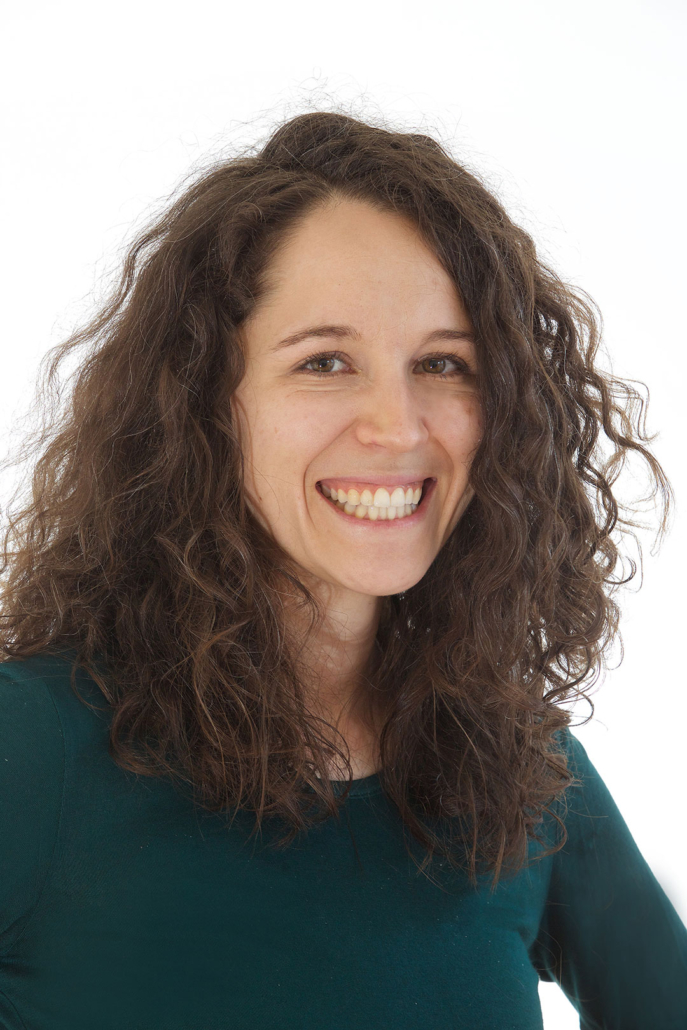 Nadine Linckh